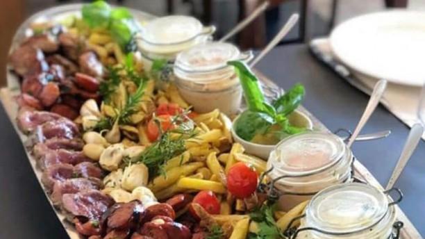 Capri 1960 Grillade mixte de viande avec entrecôte