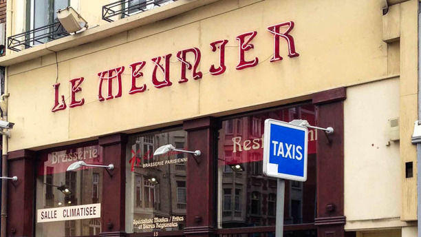 Restaurant Le Meunier