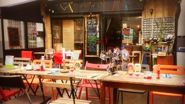 Restaurant chez madame paris 75017 ternes porte maillot batignolles place de clichy - Porte de clichy restaurant ...