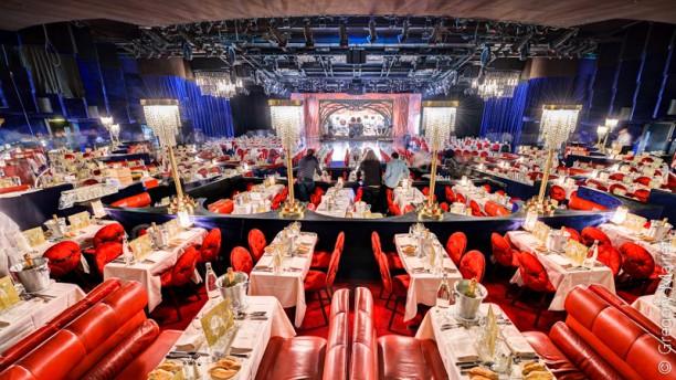 Lido Restaurant Paris