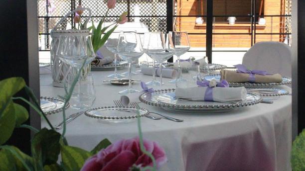 Ristorante Apea presso Park Hotel Ginevra Suggerimento dello chef
