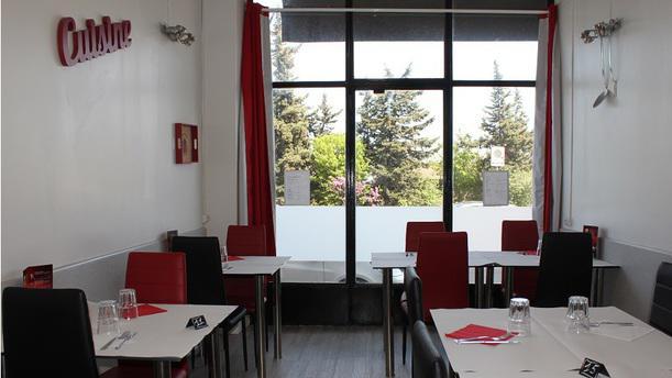 Le Bistro Gourmand salle