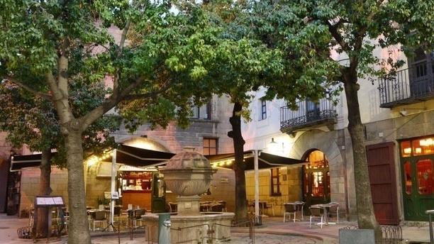 La Font De Prades In Barcelona Restaurant Reviews Menu