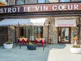 Bistrot Le Vin Coeur