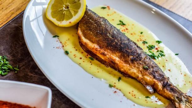 Restaurant Saint Sylvestre Les Aldudes Suggestion de plat