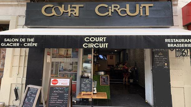 Le Court Circuit Court Circuit