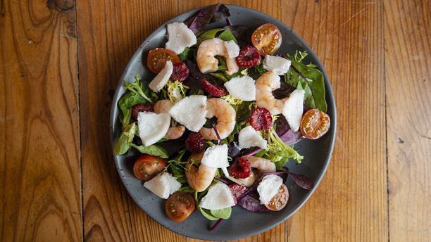 O' Comptoir de Seb Salade Du Jour