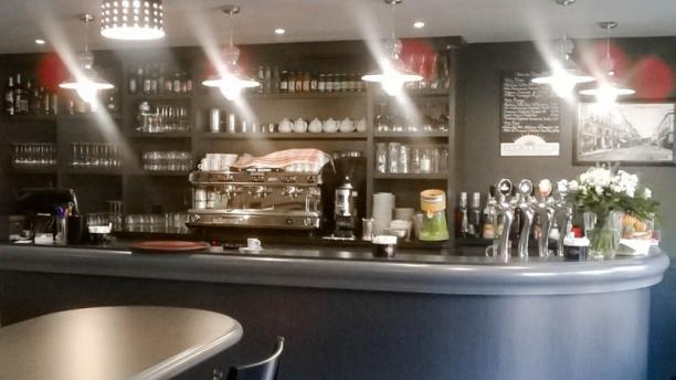 Caf marion restaurant 3 rue georges clemenceau 78000 versailles adresse horaire - Chambre de commerce versailles ...