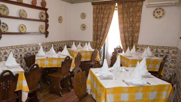 Restaurante Típico Guião Interior 1