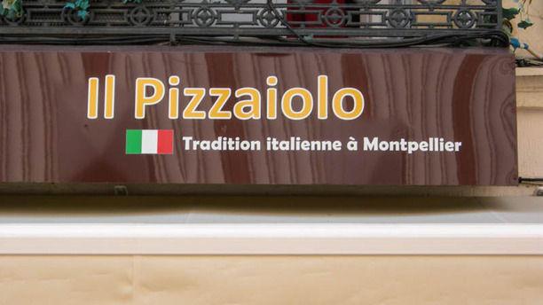 Il Pizzaïolo