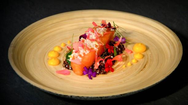 Maloka - Alma Brasileira saumon/maracuja/quinoa/tapioca