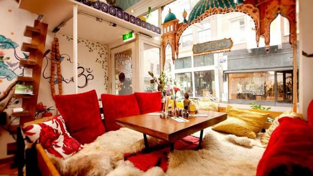 Golden Temple Het restaurant
