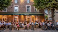 Brasserie La Meuse