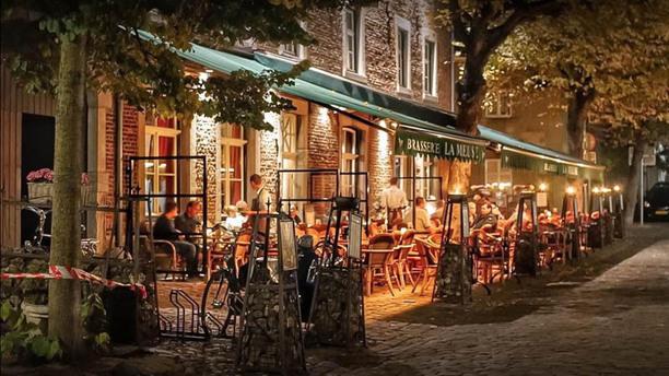 Brasserie La Meuse Terras