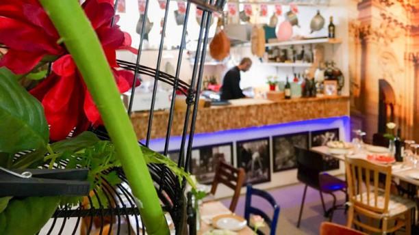 Osteria Sala Federico Restaurant
