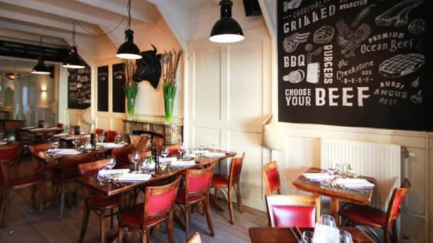 Café Brasero Steak Grill In Zeist Restaurant Reviews Menu And