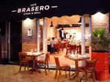Café Brasero Steak & Grill