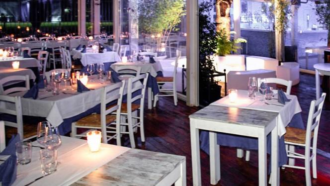 Ristorante - Pelledoca Music & Restaurant, Milan