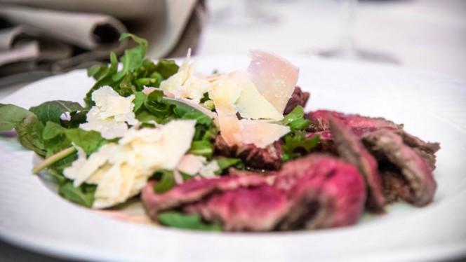 Secondo piatto - Pelledoca Music & Restaurant, Milan