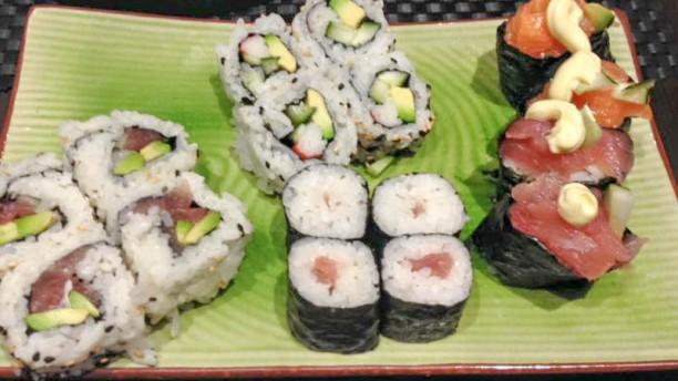 Olshi Sushi Suggerimento dello chef