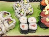 Olshi Sushi