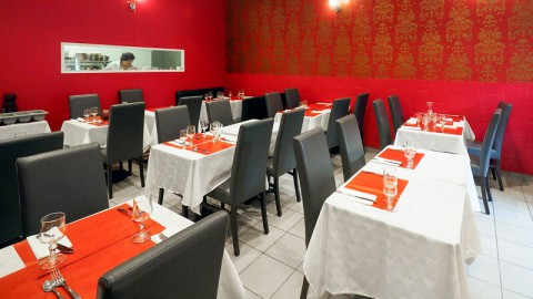 Royal Tandoori, Nantes