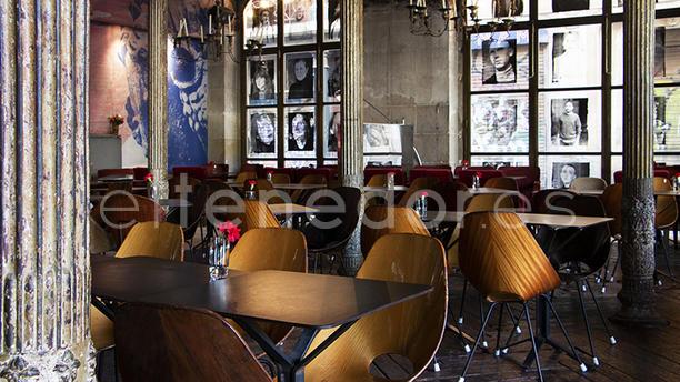 Ocaña Café Sala