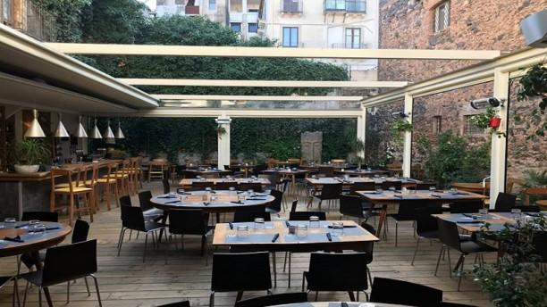 Alè ristorante Terrazza