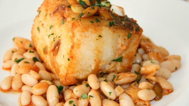 Castro's Gastrobar Sugerencia del chef