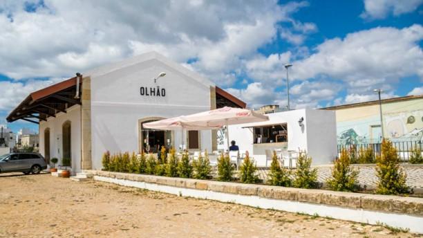 Petiscais- Restaurante , cervejaria e petiscaria Fachada