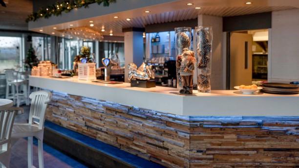 Strandhuys Zuyver Restaurant