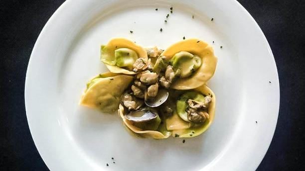 Le Caprice cucina mediterranea