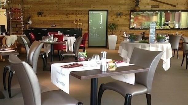 Le Chalet de l'Hôtel Restaurant