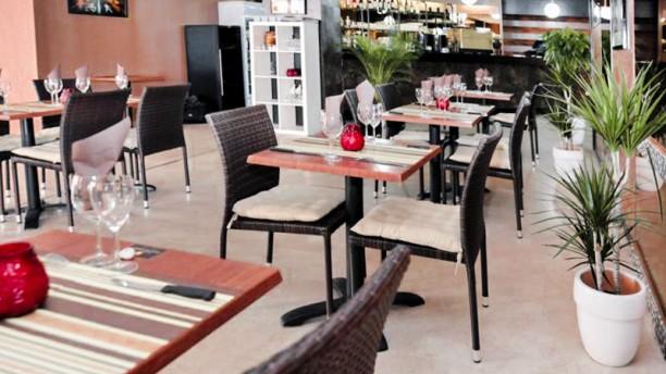 La table des d lices restaurant 14 place de marnac 31520 ramonville saint agne adresse horaire - Restaurant la table des delices grignan ...