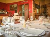 Vecchia Osteria & Antigua Posada