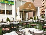 Cafetería - Hotel Granada Center