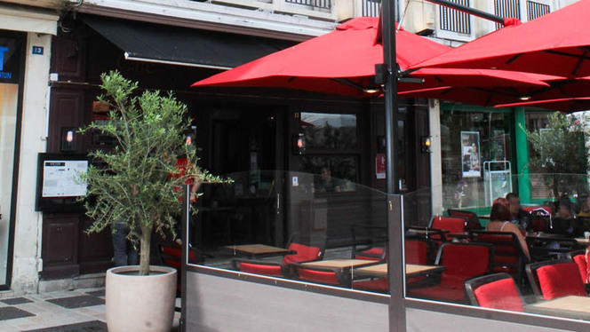 Le Victor - Restaurant - Beauvais