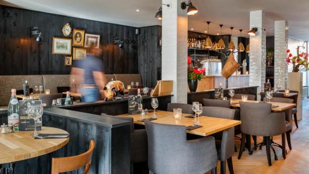 Restaurant Rood Restaurant