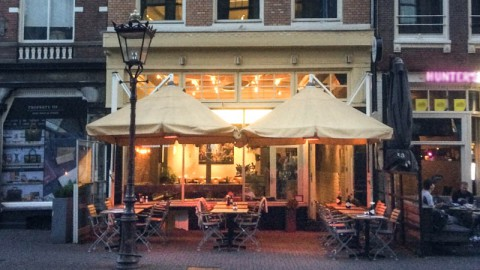 The Best Gluten Free Restaurants In Amsterdam