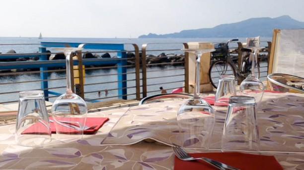 FOOD & WINE Terrazza