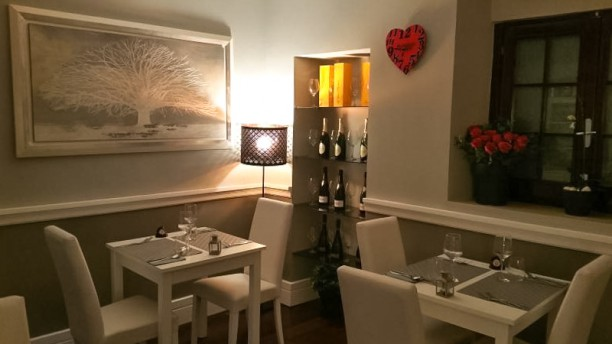 Kitchen Love Saletta degli innamorati