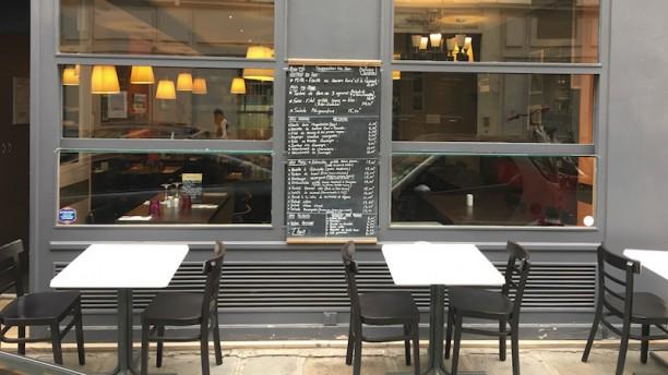 restaurant comme la maison paris 75009 madeleine vend me menu avis prix et r servation. Black Bedroom Furniture Sets. Home Design Ideas