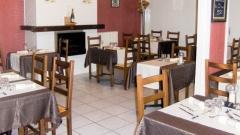 Restaurant La Tour de Crécy Français
