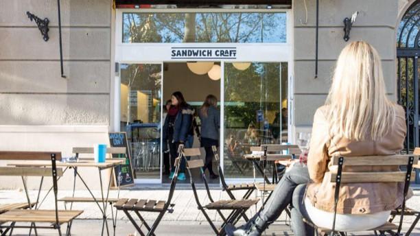 Sandwich Craft Terraza