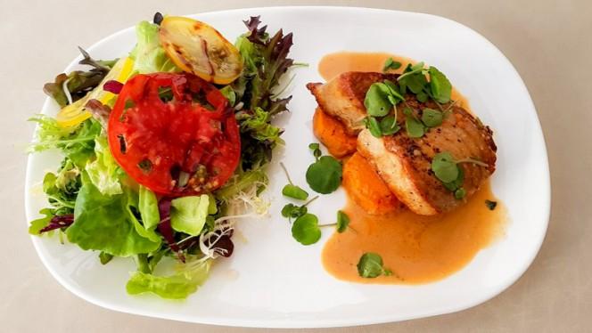 Le Pas Sage - Restaurant - Annecy