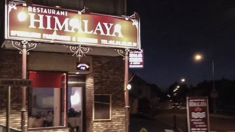 restaurant - Himalaya - Bief-des-Maisons