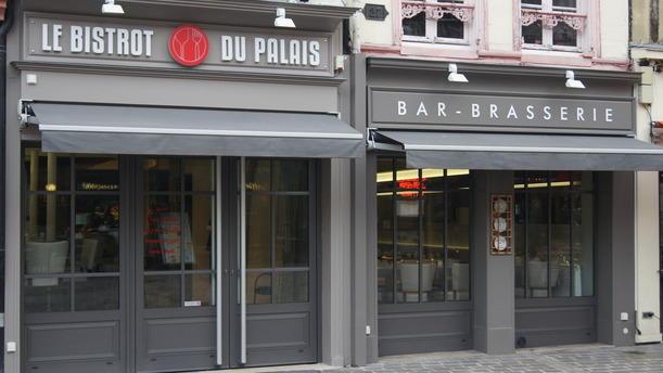 Restaurant le bistrot du palais troyes menu avis - Restaurant la table de francois troyes ...