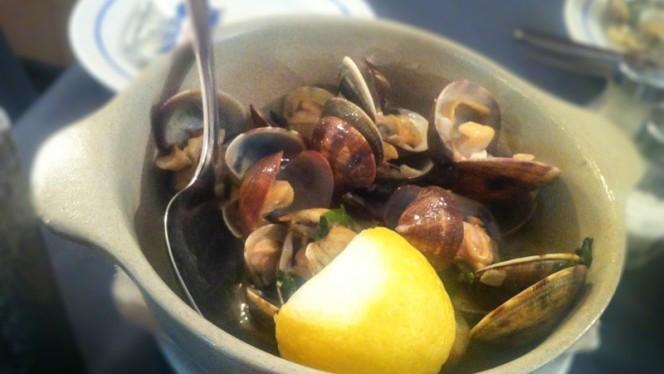 sugestão do chef - A Primavera do Jerónimo, Lisboa