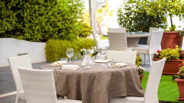 Galileo Restaurant Terrazza e giardino