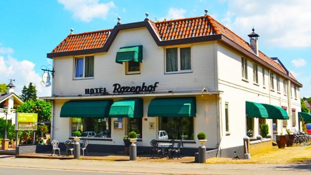 Rozenhof Voorkant Rozenhof